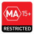 Classification marking - Mature Accompanied (Square)